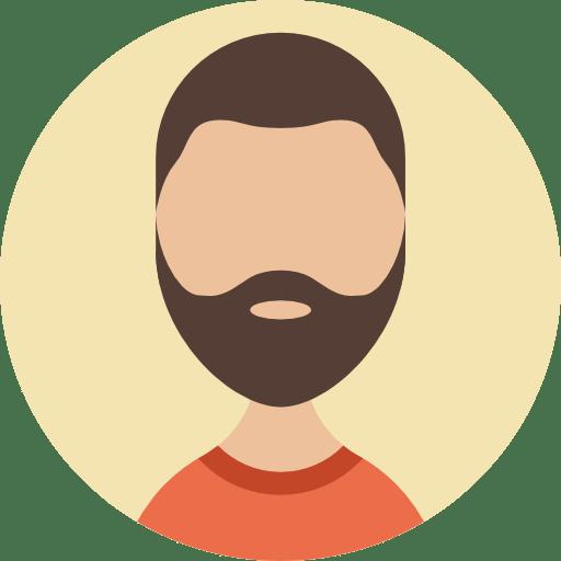 man avatar