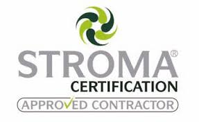 stroma certification electrician