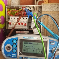 Electrical Testing Peterborough