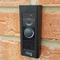 Video Door Bell installs