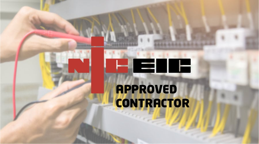 Why Use an NICEIC Registered Electrician