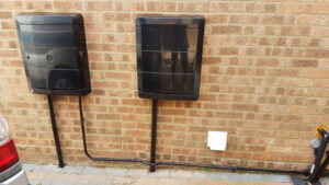 Garden electrics in Peterborough image 1