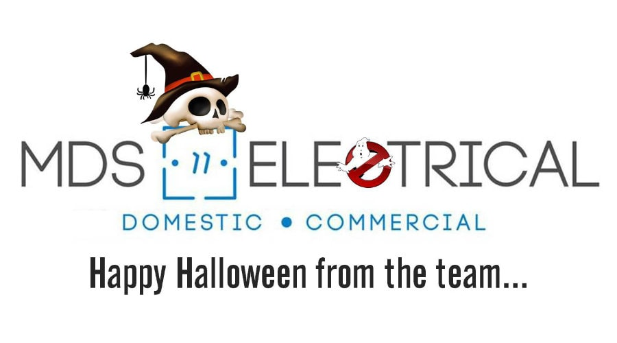 how to keep safe at halloween mds electrical