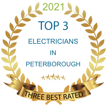 Top 3 Best Electricians in Peterborough