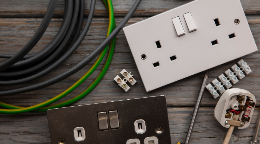 NICEIC Electrician Peterborough