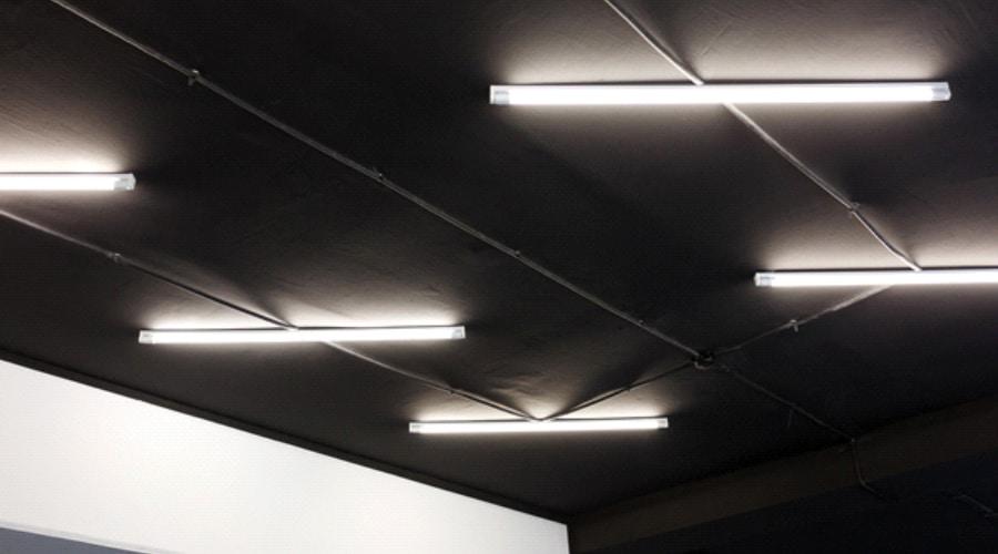 Commercial Lighting Upgrades & Installation